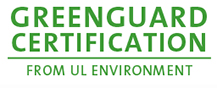 Greenguard Certification From UL Environment